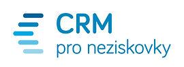 CRM pro neziskovky logo