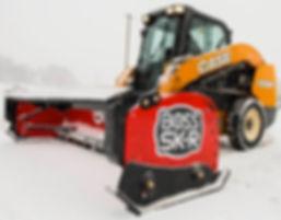 Boss SK-R 6 Box Plow