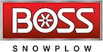 Boss Snowplow Logo