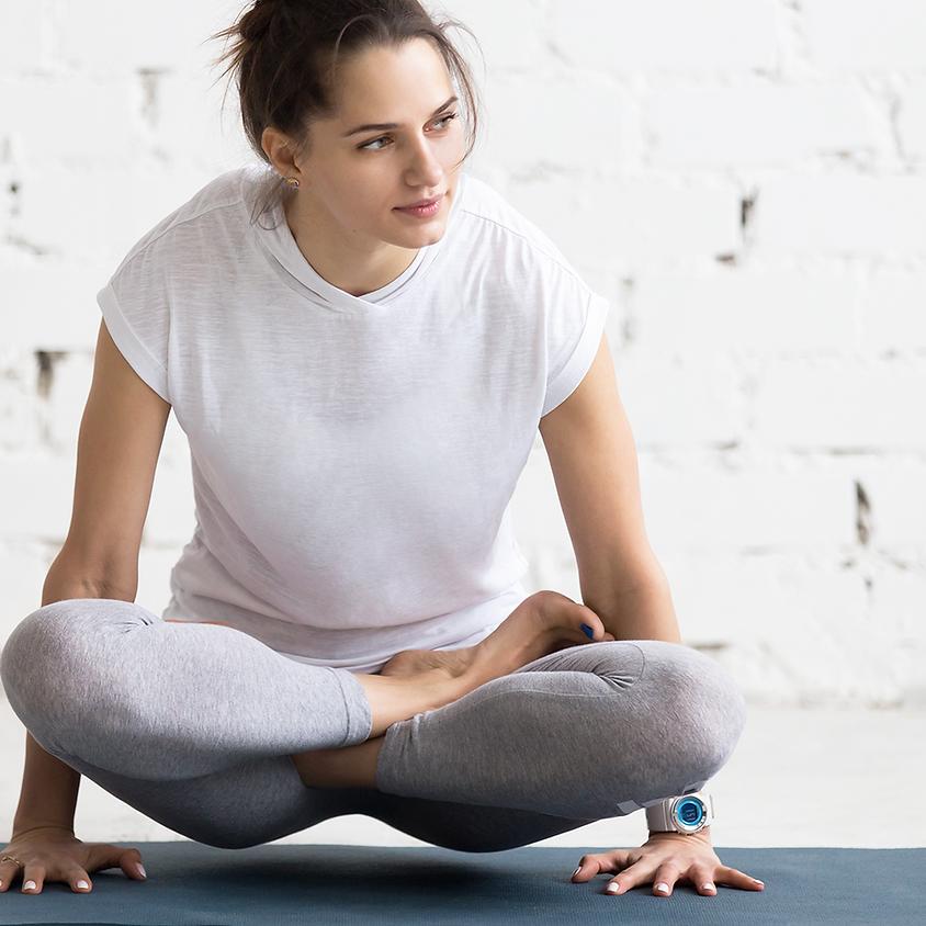 Master Class Ashtanga Yoga