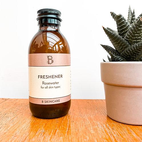 Rosewater Freshener