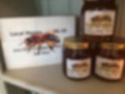 Local Honey Exeter, Honey, Handmade, Exeter salon, Beauty Exeter, Waxing Exeter