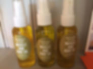 Oil Blends, Aromatherapy Exeter, Massage Exeter,