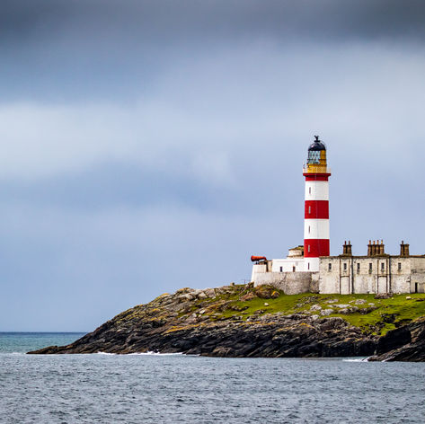 Hebridean Adventure