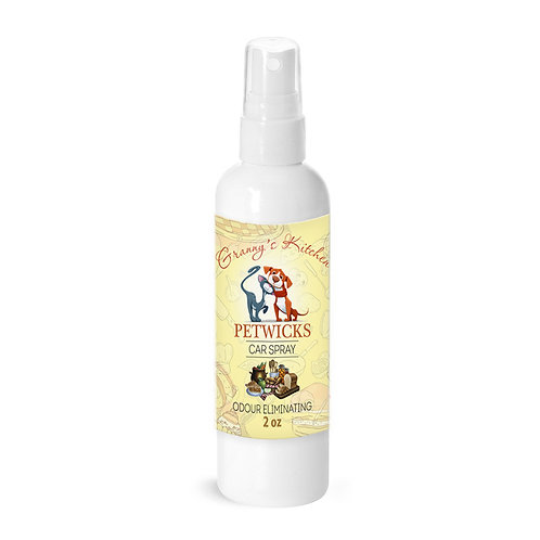 Granny's Kitchen - 2oz Room or Auto Spray