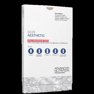 Skin Aesthetic Post Procedure Pack