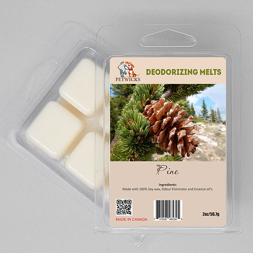 Pine - Wax Melts