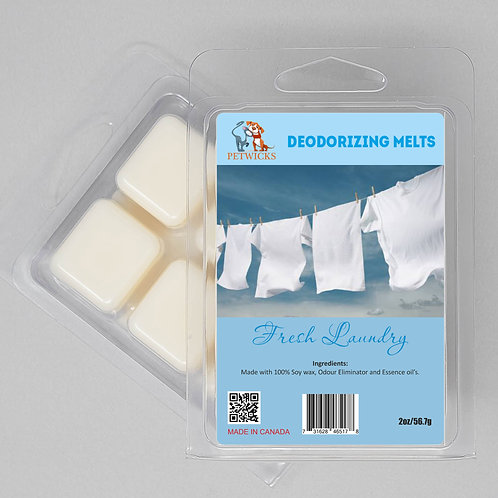 Fresh Linen - Wax Melts