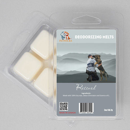 Rescued - Wax Melts