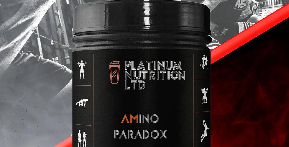 Amino Paradox