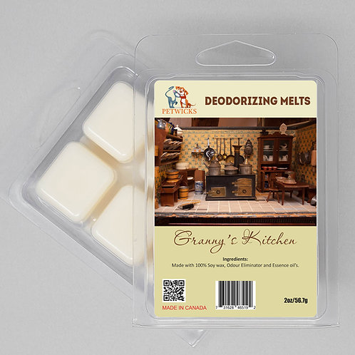 Granny?s Kitchen - Wax Melts