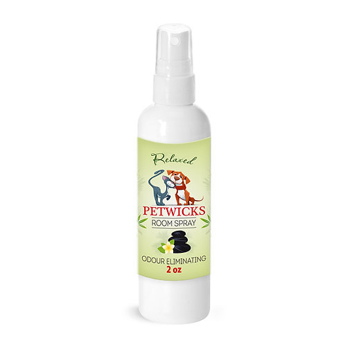 Relaxed   - 4oz Room Spray