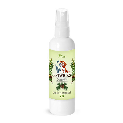 Pine - 2oz Room or Auto Spray