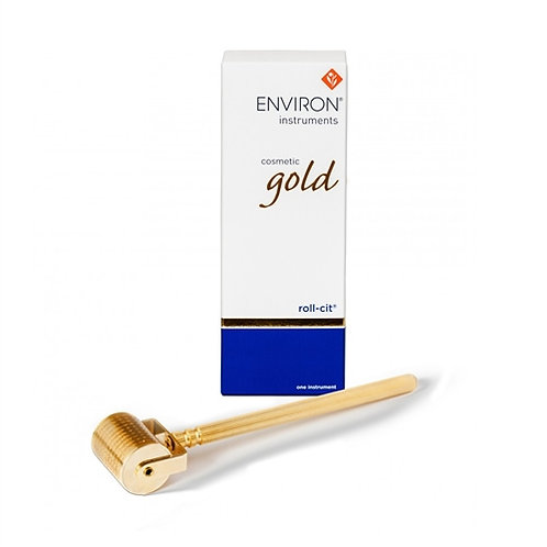 Cosmetic GOLD Roll-CIT