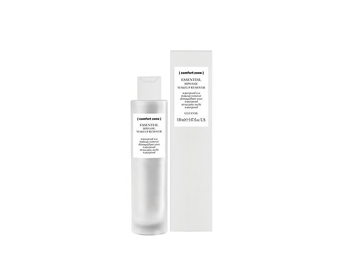 ESSENTIAL BIPHASIC MAKEUP REMOVER