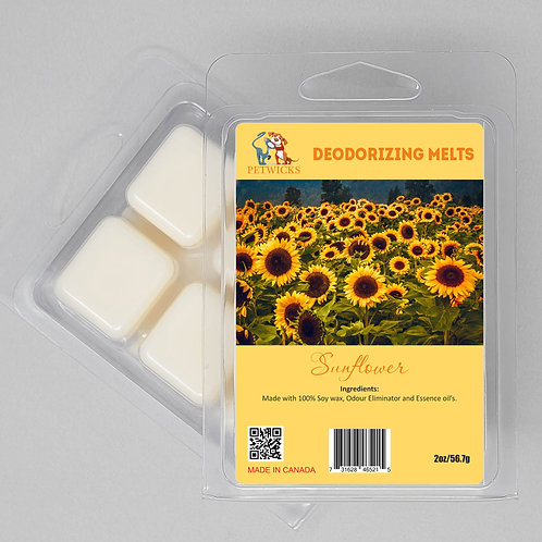Sunflower - Wax Melts