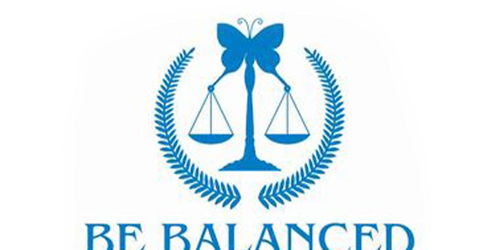 AIG Employee  - Be Balanced Program