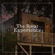 The Roost At Rosnashane House