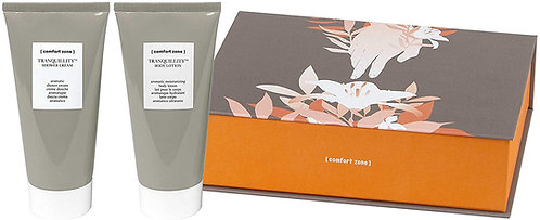 Comfort Zone Tranquillity Body Gift Collection,