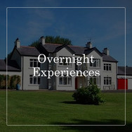 Overnight Experiences at Rosnashane House in Ballymoney