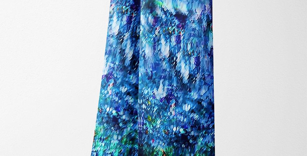 Jewel Cashmere/Modal Rectangle Scarf