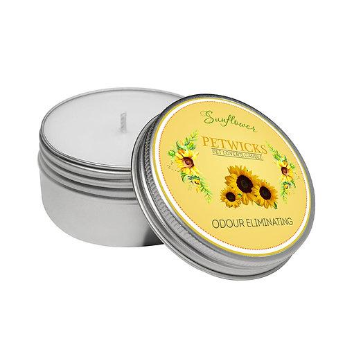 Sunflower 2 oz Tins