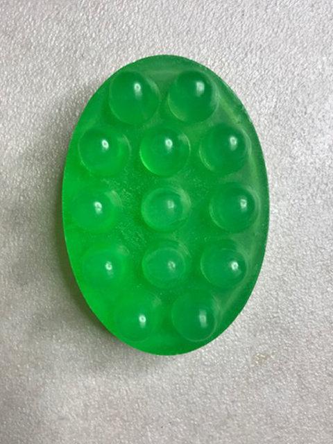 Green Apple - Shampoo Bar
