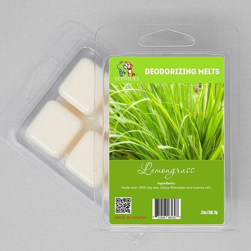 Lemongrass - Wax Melts