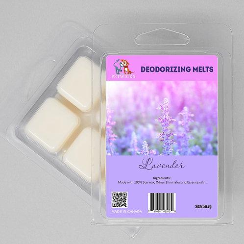 Lavender - Wax Melts