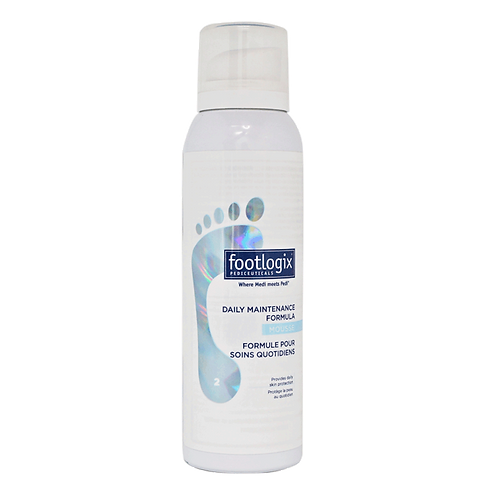 DAILY MAINTENANCE FORMULA - FOOTLOGIX