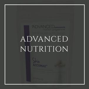 Advanced nutrition Lurgan, allure house of beauty