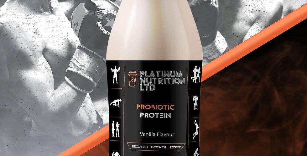 Probiotic Protein