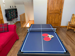 Table multi-sports - ping pong