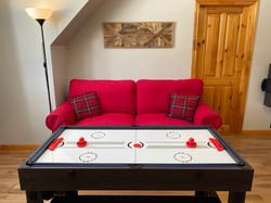 Table multi-sports - hockey