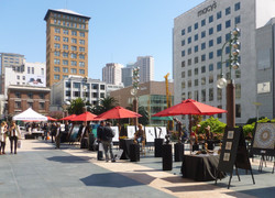 Union Square Art Exhibition