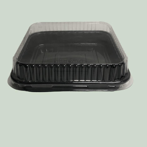 8x8 inch Bakeable Cake Pan & Lid