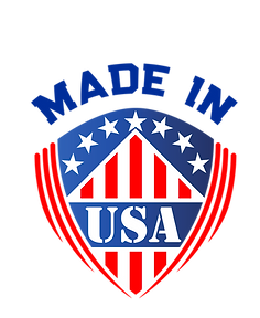 UPAC2 products are made in the USA