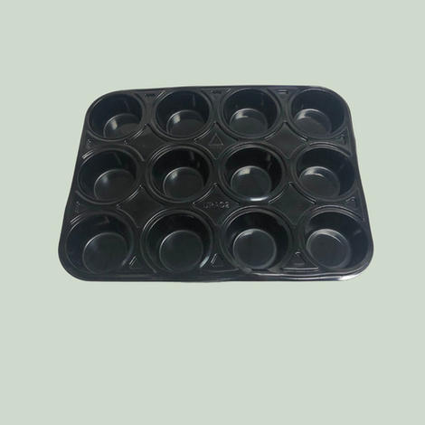 12 Count Bakeable Muffin Pan