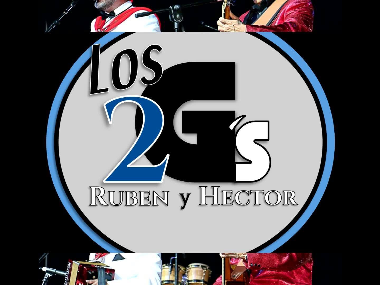 Como Una Cualquiera - Los 2G's / CHR Records