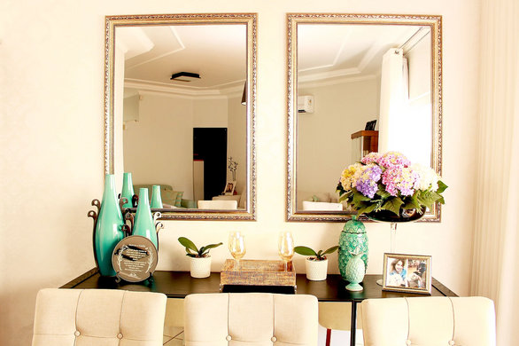 Sala Fechado_Apartamento 3