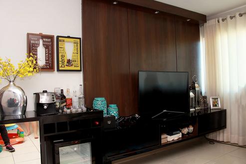Sala _ Apartamento 2