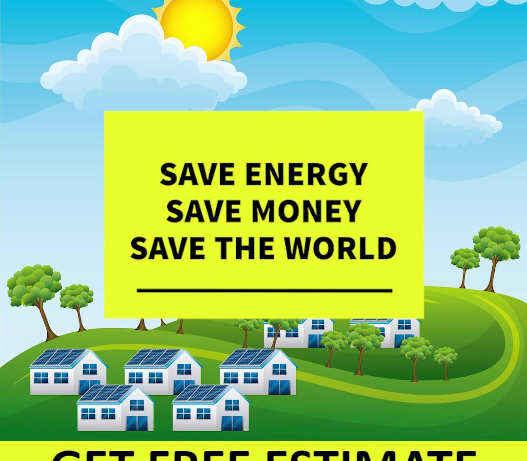 SolarEnergy Get Free Estimate