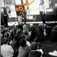 Emily S. Smith visits Wyong Primary School... as an author!