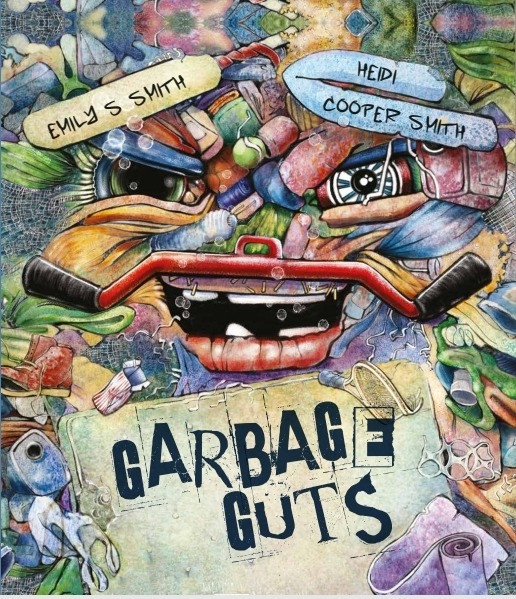 Garbage Guts- what a beast!