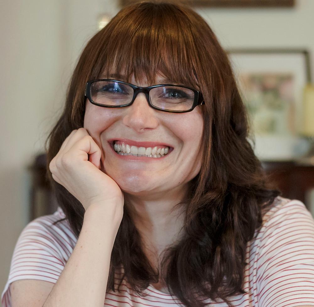 Emily S. Smith Author