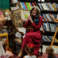 Storytime at Harry Hartogs Green Hills
