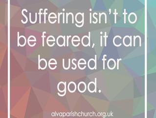 Facing Suffering