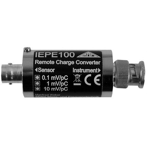 Konwerter sygnału ładunkowego na IEPE