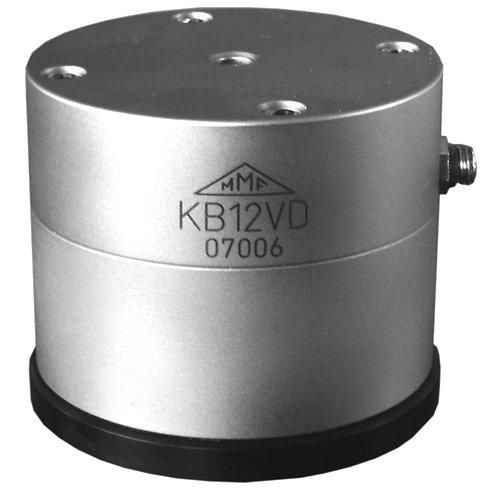 Sejsmiczny czujnik wibracji KB12VB, KS48C