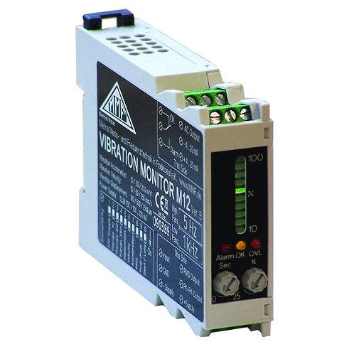 Monitor wibracji M12